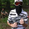FPS in Real Life Game